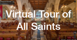 Virtual Tour of All Saints Church, Wyke Regis, Weymouth