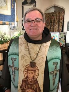 Brother Alasdair Kay