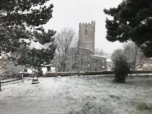 All Saints Church 18 March 2018